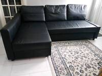 Excellent Corner Sofa Bed. Only £300. *Free Delivery*