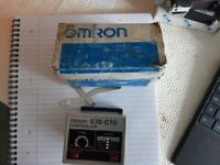Omron S3S-C10 controller