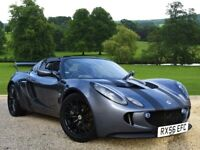 Lotus Exige S Supercharged 245bhp!