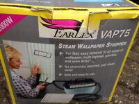 Earlex VAP75 steam wallpaper stripper