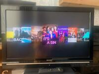 Sharp 32inch Freeview TV
