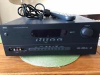 NAD T 754 AV Surround Sound Receiver