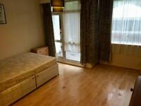 Fantastic twin room for two friends Near Elephant Castle On Old Kent Road tower bridge borough