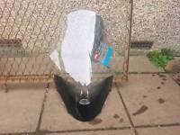 Honda pcx windscreen NEW for sale