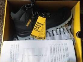 DeWalt safety shoes boot unwanted bargain