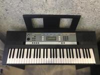 Yamaha digital piano YPT 240