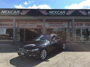 2013 BMW 3 Series 320I X DRIVE AUT0 AWD LEATHER SUNROOF 96K