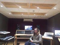 Composer/Producer/Mixer/Musician Available