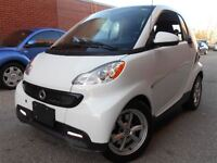 2013 smart fortwo passion,Navigation, Alloys, Low KMs