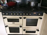 Cannon gas oven, excellent condition except grill needs new element