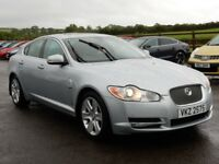 2008 Jaguar xf 3.0 v6 petrol only 79000 miles, motd feb 2019 excellent example