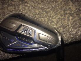 Cobra fly z xl Sand Iron brand-new still in wrapping