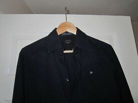 Men's G-Star RAW long Sleeved shirt