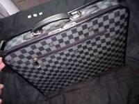 LV / Louis Vuitton Briefcase/Laptop Bag