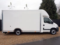 Man with a Van Removals Delivery and Collection Courier Service- Taverham