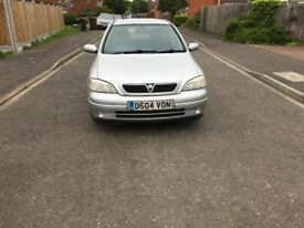 VAUHXALL ASTRA GREAT CONDITION!