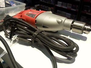 Milwaukee Hammer Drill. We sell used Tools. (#103408)