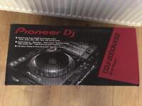 Pioneer cdj2000nxs2 player djm cdj nexus rmx