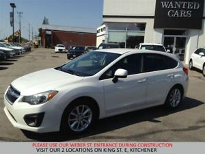 2013 Subaru Impreza 2.0i w/Touring Pkg | NO ACCIDENTS | BLUETOOT