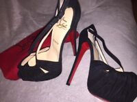 Louboutin Shoes