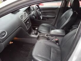 image for Ford, FOCUS, Hatchback, 2007, Manual, 1997 (cc), 5 doors