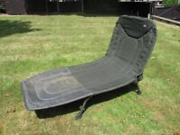 Nash Outlaw Bed/Chair