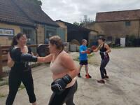 Intense 1 or 3 day fat loss camp - Somerset