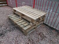 PALLETS / FREE TO COLLECT