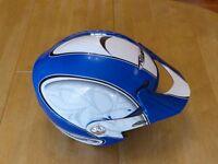 Trials Open Face Helmets (4)