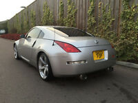 2003 03 - NISSAN 350Z 3 DR COUPE 3.5 V6 GT SPEC 6/SPEED MANUAL