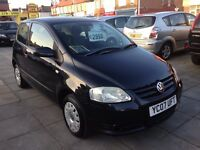 2007 Volkswagen Fox 1.2 Just 23k Miles