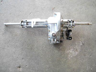 original MTD Gutbrod Getriebe 618-0166 D Rasentraktor Traktor Schaltgetriebe NEU (Mtd Getriebe)