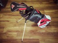Amazing Callaway RAZR + Nike Golf Bundle!!