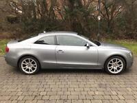 Audi A5 2.0 Black edition