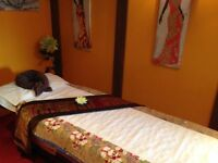 Genuine Thai Massage in Sheerness (Back from holiday)