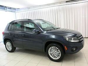 2016 Volkswagen Tiguan NOW THAT'S A DEAL!! 2.0L TSI TURBO 4MOTIO