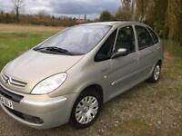 Citreon Picasso 2004