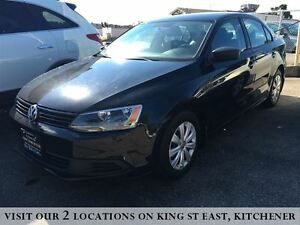 2012 Volkswagen Jetta Trendline | NO ACCIDENTS | HEATED SEATS