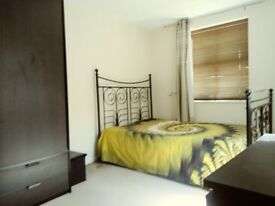 Room to let: Ensuite large double
