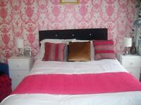 DOUBLE ROOM WITH BALCONY, female share.