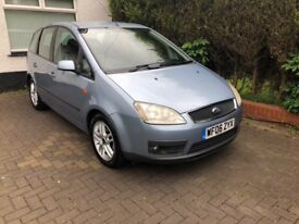 Ford Focus C-Max For Sale