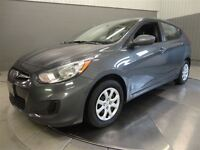2012 Hyundai Accent HATCH