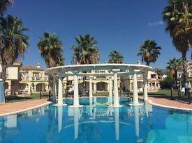 Stunning Holiday Villas in Calis, Fethiye, Turkey