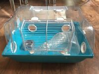 Hamster cage - great condition