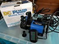 Jebao dc9000 and other Marine aquarium equipments