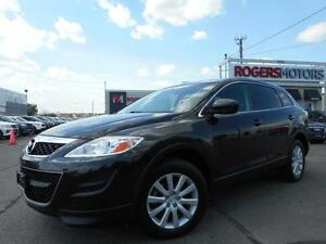 2010 Mazda CX-9 TOURING 4WD - 7PASS - LEATHER