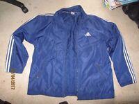 Mens Adidas Jacket