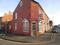 SHOP TO RENT **AVAILABLE IMMEDIATELY **TWO FLOORS ** TAUNTON ROAD**JUST OFF LADYPOOL ROAD**CALL NOW