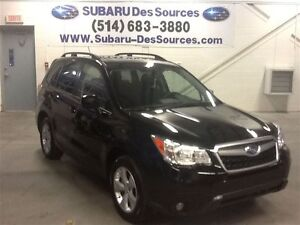 2015 Subaru Forester 2.5i Touring TOIT OUVRANT