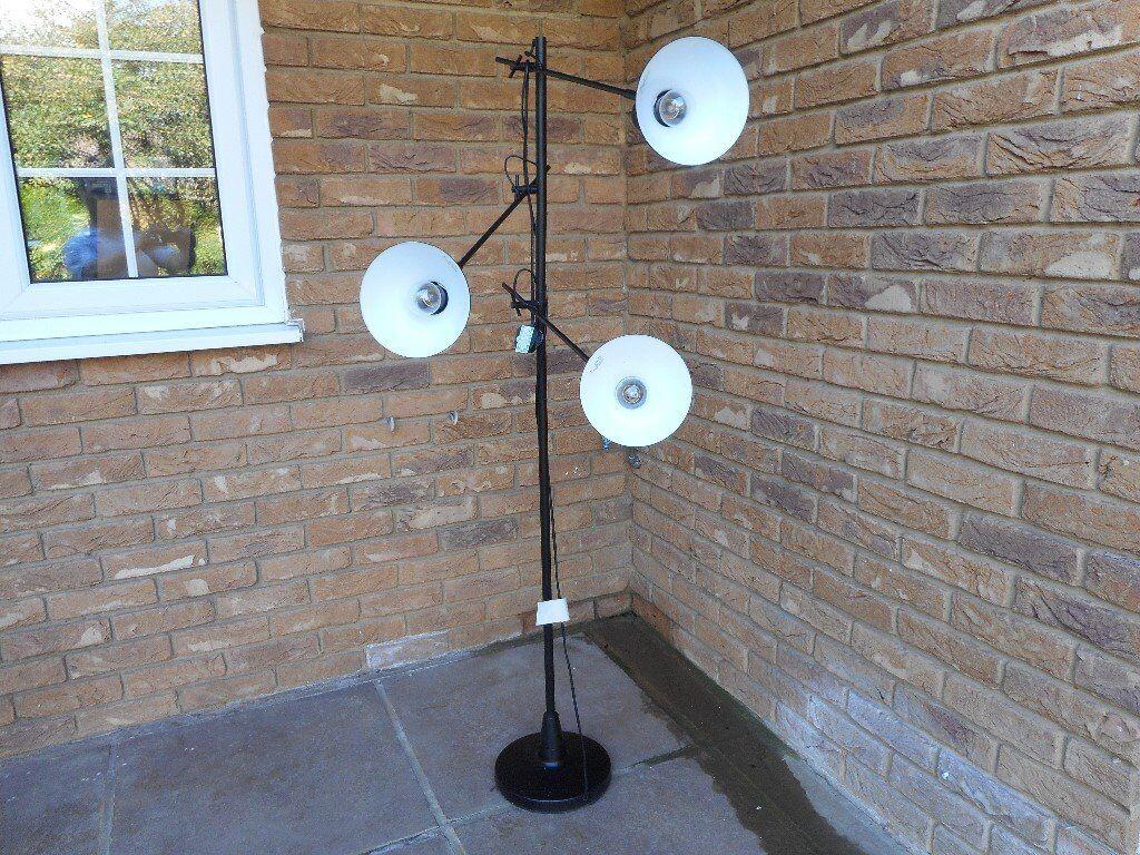 Studio Floor Standing Light